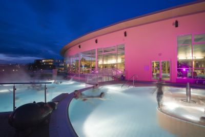 Reiters Therme Stegersbach
